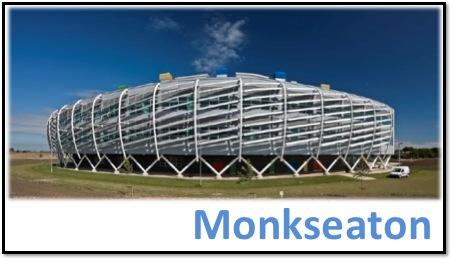 Monkseaton slide