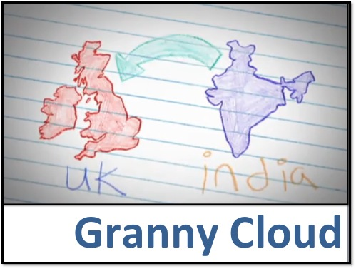 Granny Cloud