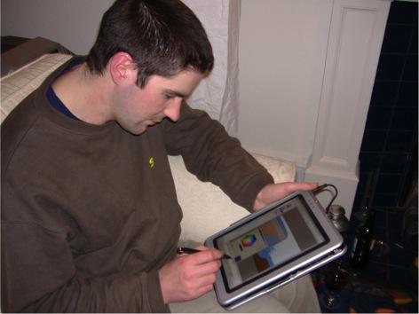 OB Tablet