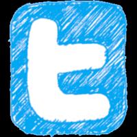 Twitter-pen