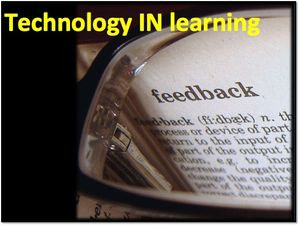 Technology IN Learning