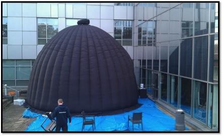 Scicne Dome
