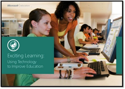 Exciting Learning eBook