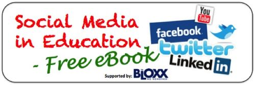 Social Media in Education Header