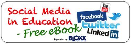 Social Media in Education Header