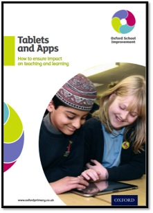 Tablets and Apps Report