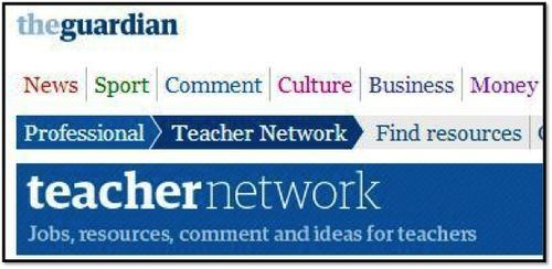 Guardian Teachers Network