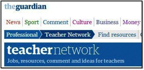Guardian Teachers Network