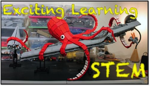 Exciting Learning - STEM