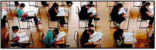Traditional exams