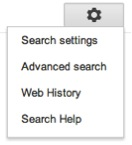 Advanced image search