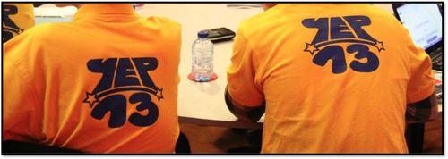YEP Banner 2013