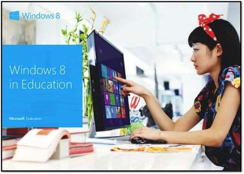 Windows8 ebook Cover