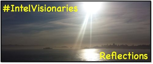 IntelVisionaries Banner