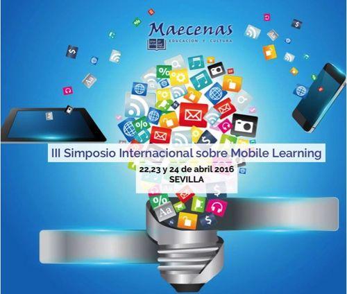 Mobile Learning Spain