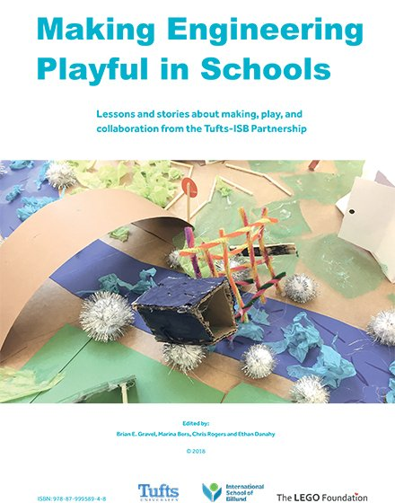 Making Engineering Playful in Schools
