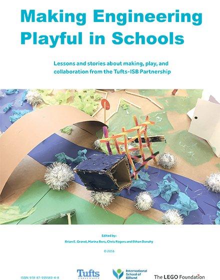 Making Engineering Playful in Schools