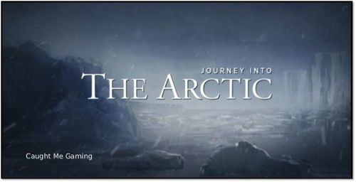 Journey into the Arctic
