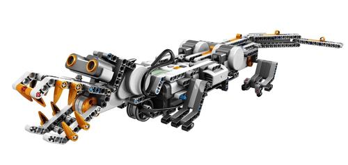 Mindstorm Robot