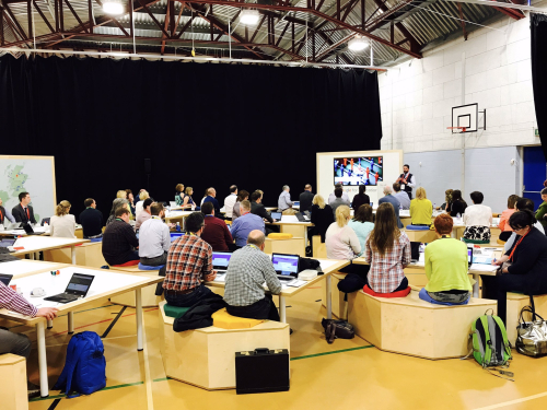 Kingussie Google Event - May 2017