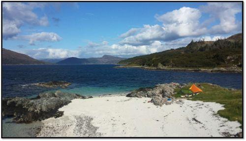 Sandaig Isles