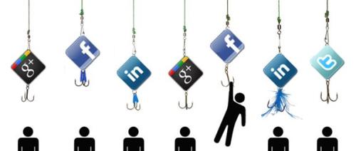 Social Media Fishing