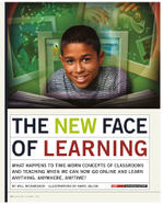 New_face_of_learning