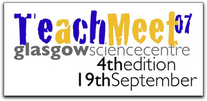 Teachmeet4