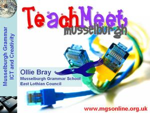 Teachmeet_introduction_2