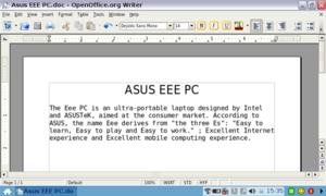 Asus_eee_openoffice