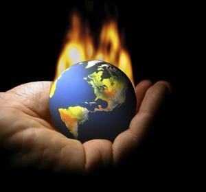 Burning_globe