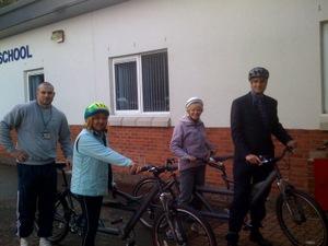 New_school_bikes